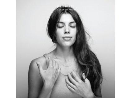 JULIE BYRNE - Not Even Happiness (LP)
