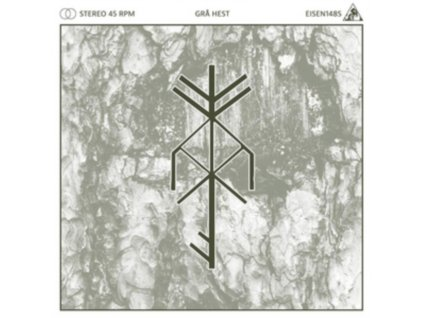 """OSI AND THE JUPITER - Gra Hest (7"""" Vinyl)"""