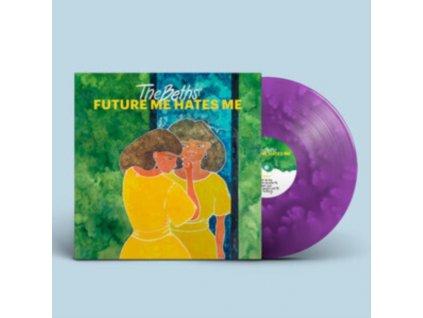 BETHS - Future Me Hates Me (LP)
