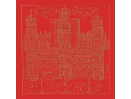 XTC - Nonsuch (LP)