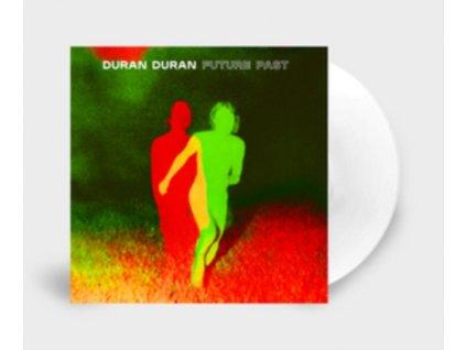DURAN DURAN - Future Past (LP)