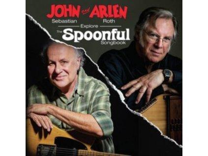 JOHN SEBASTIAN & ARLEN ROTH - John Sebastian And Arlen Roth Explore The Spoonful Songbook (LP)
