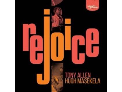 TONY ALLEN & HUGH MASEKELA - Rejoice (Special Edition) (LP)