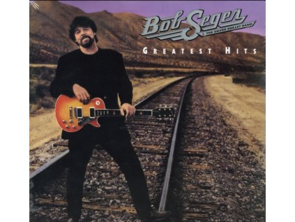 BOB SEGER & THE SILVER BULLET BAND - Greatest Hits (Standard Weight Version) (LP)
