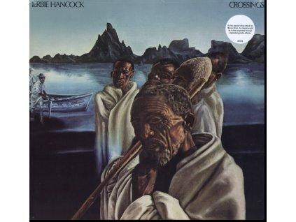 HERBIE HANCOCK - Crossings (LP)