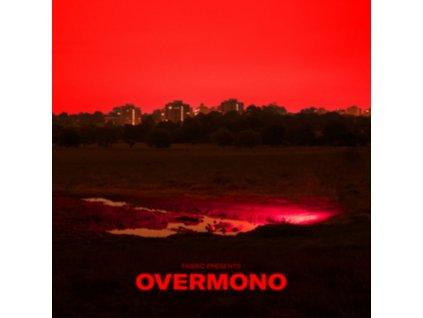 VARIOUS ARTISTS - Fabric Presents Overmono (Feat. Overmono) (LP)
