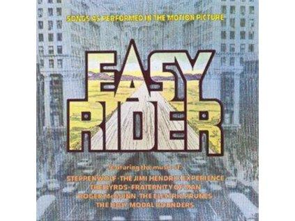 ORIGINAL SOUNDTRACK - Easy Rider (CD)