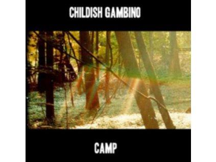 CHILDISH GAMBINO - Camp (LP)