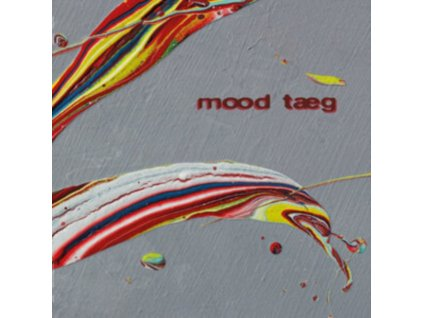 MOOD TAEG - Anaphora (LP)