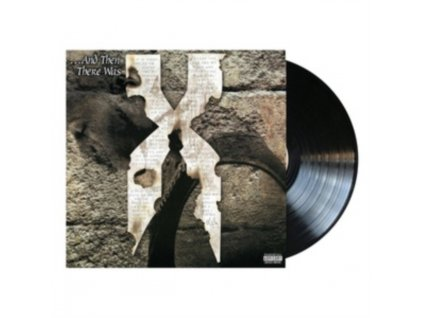 DMX - ...And Then There Was X (LP)