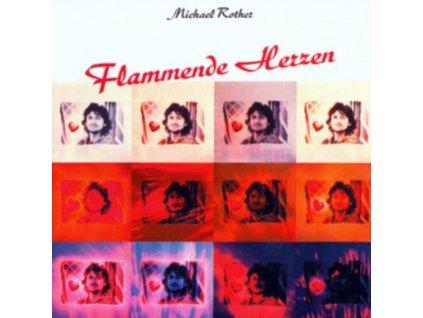 MICHAEL ROTHER - Flammende Herzen (LP)
