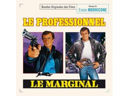 le professionnel le marginal