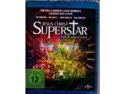 Jesus Christ Superstar: Live Arena Tour (Blu-ray)