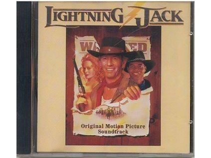 Bleskový Jack (soundtrack) Lightning Jack