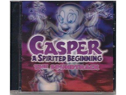 Casper: První kouzlo (soundtrack) Casper: A Spirited Beginning