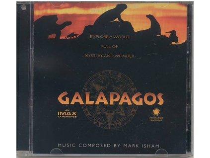 Galapágy (soundtrack) Galapagos