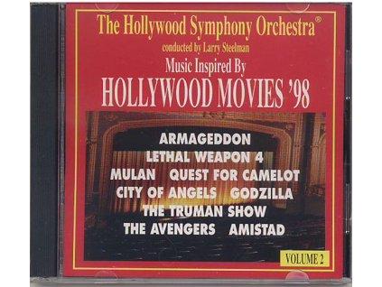 Hollywood Movies 98