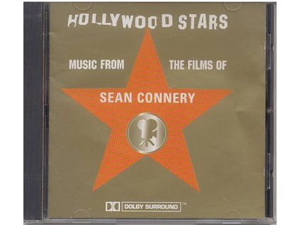 Hollywood Stars: Music from the Films of Sean Connery