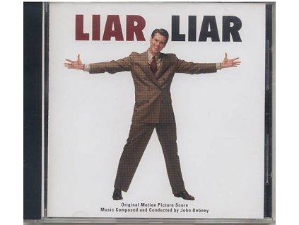 Lhář, lhář (score) Liar Liar