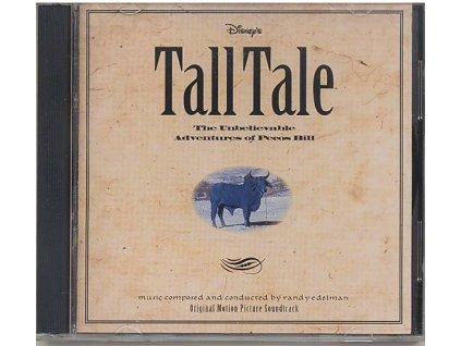 Machři (soundtrack) Tall Tale