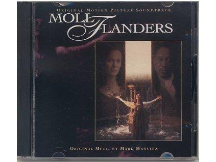 Moll Flandersová (soundtrack) Moll Flanders