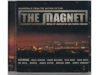 The Magnet soundtrack
