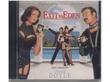 Útěk do ráje (soundtrack) Exit to Eden