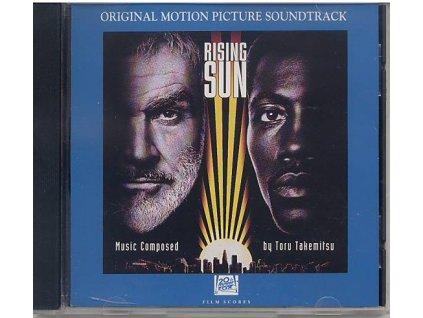 Vycházející slunce (soundtrack) Rising Sun