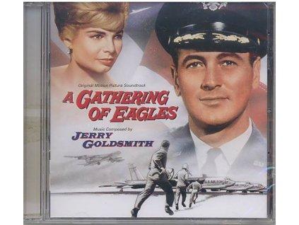 A Gathering of Eagles (soundtrack - CD)