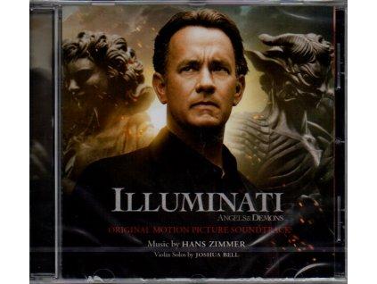 angels and demons illuminati soundtrack hans zimmer