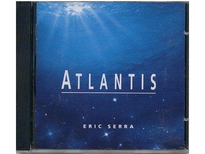Atlantis (soundtrack - CD)