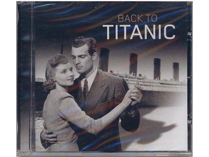 Back to Titanic (soundtrack - CD)