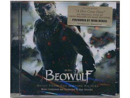 Beowulf (soundtrack - CD)