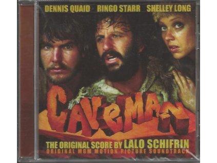Caveman (soundtrack - CD)