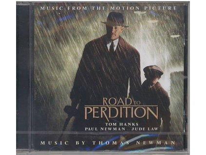 Cesta do zatracení (soundtrack - CD) Road to Perdition