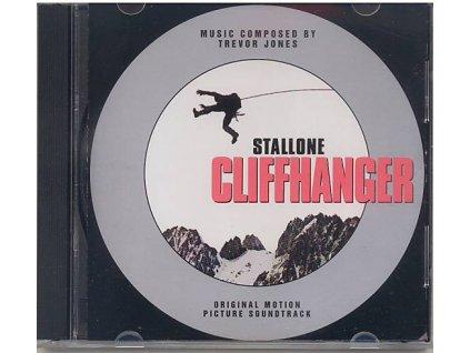 Cliffhanger (soundtrack - CD)