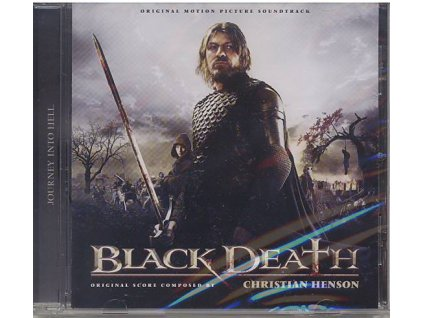 Černá smrt (soundtrack - CD) Black Death