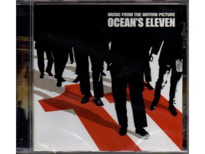 ocean eleven soundtrack