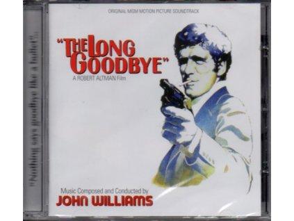 Dlouhé loučení (soundtrack - CD) The Long Goodbye