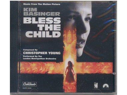 Dotek zla (soundtrack - CD) Bless the Child