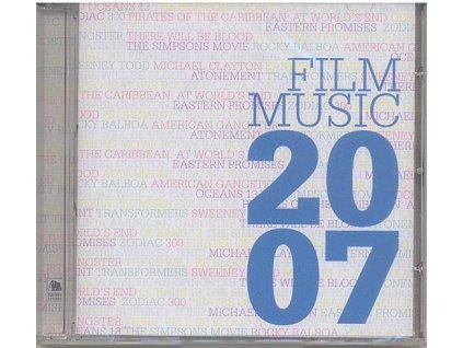 Film Music 2007 (CD)