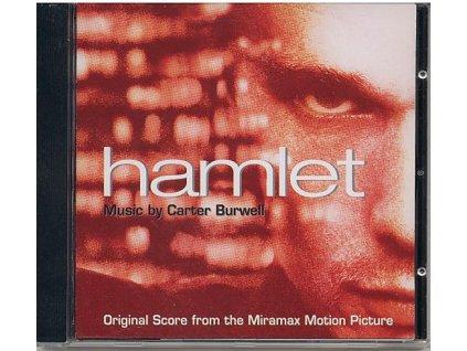Hamlet (soundtrack - CD)
