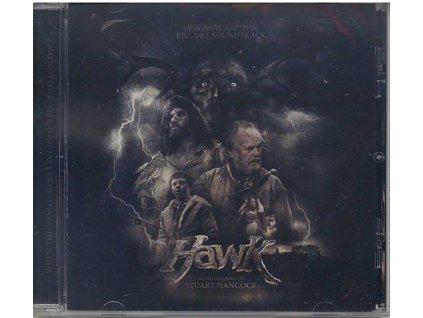 Hawk (soundtrack - CD)