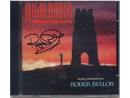Highlander (soundtrack - CD)