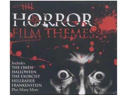 Horror Film Themes (CD)