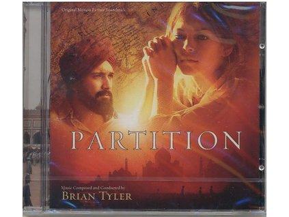 Hranice (soundtrack - CD) Partition