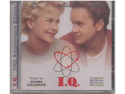 I.Q. (10th Anniversary Edition) (score - CD)