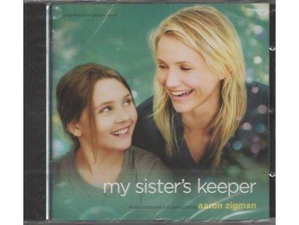 Je to i můj život (score - CD) My Sisters Keeper