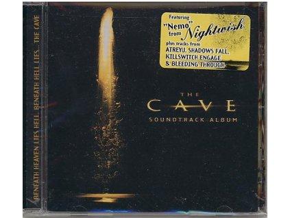 Jeskyně (soundtrack - CD) The Cave