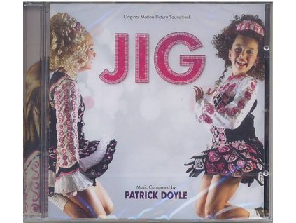 Jig (soundtrack - CD)